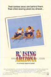 Arizonai ördögfióka /DVD/ (1987)