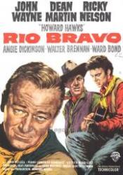 Rio Bravo /DVD/ (1959)