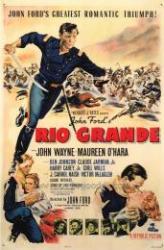 Rio Grande /DVD/ (1950)