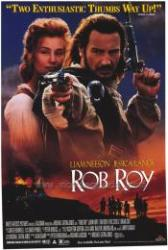 Rob Roy /DVD/ (1995)