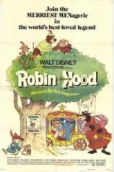 Robin Hood - A vagány változat (1973)