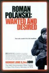 Roman Polanski - Az elítélt géniusz (Vágyott és üldözött) /DVD/ (2008)