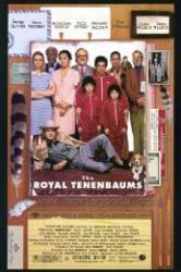 Tenenbaum, a háziátok (2001)