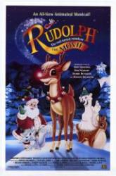 Rudolf, a rénszarvas /DVD/ (1998)