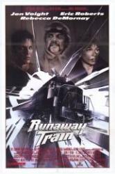 Szökevényvonat (1985)