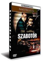 Hitchcock- Szabotőr /DVD/ (1942)
