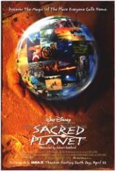 Áldott bolygó (2004)