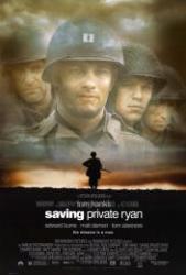Ryan közlegény megmentése /DVD/ (1998)