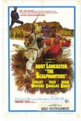 Skalpvadászok (1968)