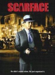 Scarface - Sebhelyesarcú (Klasszikus 1932) /DVD/ (1932)