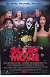 Horrorra akadva 1. - Avagy tudom, kit ettél /DVD/ (2000)