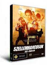 Szellemharcosok /DVD/ (2004)