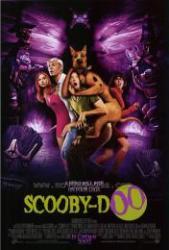 Scooby-Doo - A nagy csapat (2002)