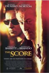 A szajré /DVD/ (2001)