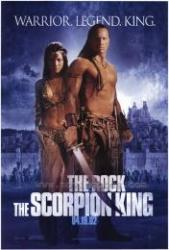 A Skorpiókirály /DVD/ (2002)