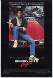 Beverly Hills-i zsaru /DVD/ (1984)