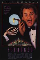 Szellemes karácsony /DVD/ (1988)