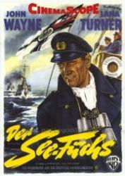 Tengeri vadászat /DVD/ (1955)