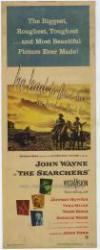 Az üldözők *John Wayne* /DVD/ (1956)