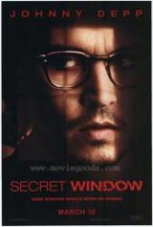 A titkos ablak /DVD/ (2004)
