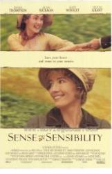 Értelem és érzelem (Blu-ray) /BLU-RAY/ (1995)