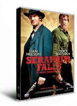 Seraphim Falls - A múlt szökevénye (2006)