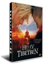 Hét év Tibetben (1997)