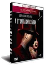 A gyanú árnyékában - Hitchcock /DVD/ (1943)