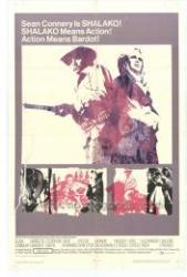 Shalako /DVD/ (1968)
