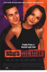 A csaj nem jár egyedül (1999)