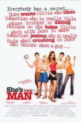 Micsoda srác ez a lány! /DVD/ (2006)