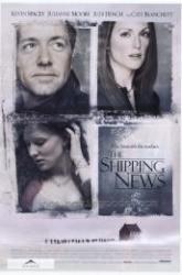 Kikötői hírek /DVD/ (2001)