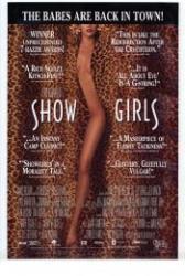 Showgirls /DVD/ (1995)