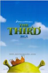 Shrek 3. - Harmadik Shrek (2007)