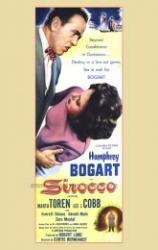 Sirokko /DVD/ (1951)