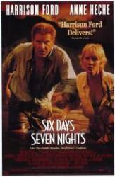 Hat nap, hét éjszaka (1998)
