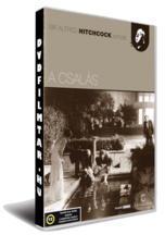 A csalás /DVD/ (1931)