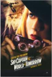 Sky kapitány és a Holnap Világa (2004)