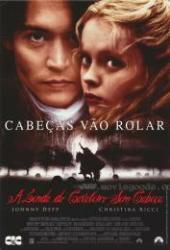 Az Álmosvölgy legendája /DVD/ (1999)