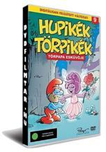 Hupikék törpikék 6. - A morcos Yeti /DVD/ (1981)