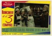 Hófehérke és a dilis trió (1961)