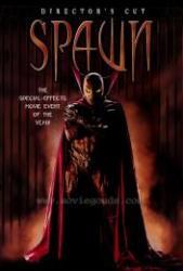 SPAWN - Az ivadék /DVD/ (1997)