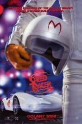 Speed Racer - Totál turbó (2008)