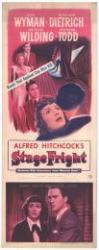 Rémület a színpadon (1950)
