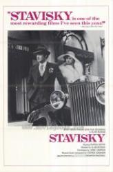 Stavisky /DVD/ (1974)