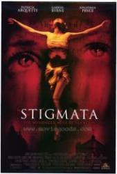 Stigmata /DVD/ (1999)