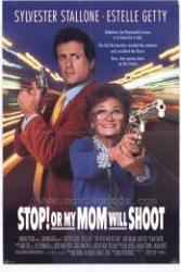 Állj, vagy lő a mamám! /DVD/ (1992)