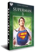 Superman 3. (Blu-ray) /BLU-RAY/ (1983)