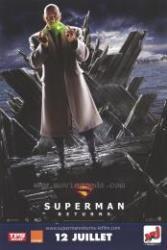 Superman visszatér /DVD/ (2006)