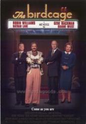 Madárfészek /DVD/ (1996)